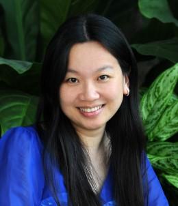 Dr Marieta Chan