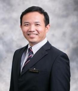 Professor William Hwang