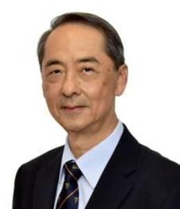 Professor Lee Eng Hin