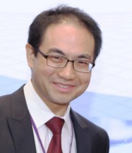 Associate Professor David Tan Shao Peng