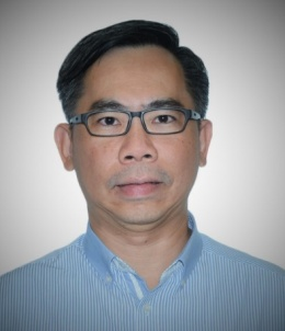 Dr Lee Heow Yong