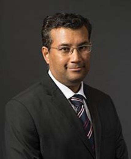 Dr. Chandramouli Nagarajan