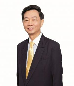 Professor Chee Yam Cheng