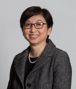 Associate Professor Tan Poh Lin